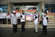 Gelar Baksos, FKDM Koja Salurkan Bantuan Kemanusiaan di 3 Lokasi
