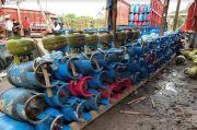 Bulan Depan, Tabung Gas 12 Kg Bakal Ditarik dari Peredaran