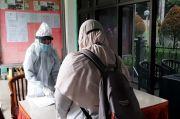 Pemkot Jaktim Adakan Simulasi Pasien COVID-19 di Graha Wisata TMII