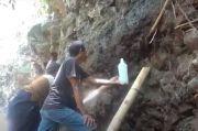 Begini Perjuangan Warga di Kabupaten Sikka Demi Mendapatkan Air Bersih