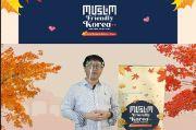 Muslim Friendly Korea Festival 2020 Digelar Secara Daring