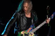 Gitaris Metallica, Kirk Hammett Mulai Suka dengan Film Folk Horor