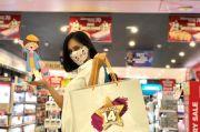 Anniversary Sale dan Undian, Hari Jadi Watsons ke-14 Bertabur Hadiah