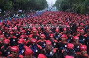 Pentolan Buruh Tegaskan Upah Harus Naik, Kalau Tidak Situasi Semakin Panas