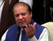 Nawaz Sharif Tuduh Panglima Militer Pakistan Gulingkan Pemerintahannya
