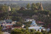 Myanmar: Sebagian Besar TPS di Rakhine Tutup pada Pemilu November