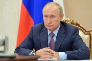 AS Tolak Usulan Putin Soal Perpanjangan Perjanjian New START