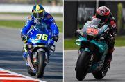 Duel Mir-Quartararo untuk Gelar Juara Dunia MotoGP 2020