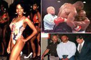 Kisah Kelam Mike Tyson Perkosaan, Ciak Kuping, hingga Bisnis Ganja