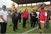 Sambut Piala Dunia U-20, Progres Pembenahan Stadion Si Jalak Harupat 80%