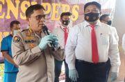 Polda Jabar: Rp12 Juta Disiapkan untuk Beli Nasi Bungkus-Air Mineral Demonstran