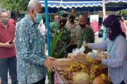 Gebyar UMKM, Mlati Gencar Promosikan Produk Lokal
