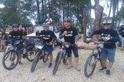 Promosikan Pariwisata di Kawasan Danau Toba, TICC Gelar Touring Communty To Lake Toba