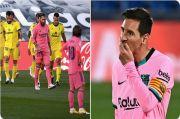 Real Madrid dan Barcelona Ulangi Catatan Minor 17 Tahun