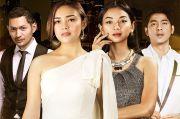 Episode Perdana Besok Jam 19.30 di RCTI! Amanda Manopo-Evan Sanders Jalin Ikatan Cinta