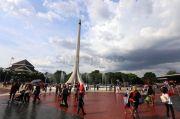 Pengunjung Taman Mini Tembus 7.000 Orang Hari Ini, Masyarakat Kangen Rekreasi?
