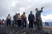 Telkom Papua Janji Naikkan Kekuatan Sinyal di Kabupaten Puncak