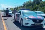 Viral Mobil Patwal Kawal Orang Jogging, Kriminolog: Polisi Harus Jelaskan Alasannya