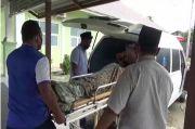 Samsul Pembunuh Rangga dan Pemerkosa Ibu di Aceh Timur Dimakamkan Satu TPU dengan Korbannya