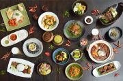 Dua Pekan Menikmati Hidangan Singapura Autentik