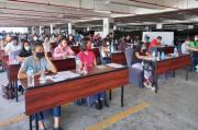 Lanud Sam Ratulangi dan Dispar Manado Beri Pelatihan bagi Pemandu Wisata Paralayang