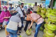 Pertamina Tambah Pasokan dan Perketat Penyaluran Elpiji 3 Kg di Bintan