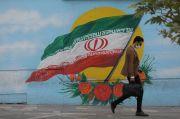 Iran: Embargo Senjata Dicabut, Kami Bisa Beli Senjata Lagi