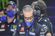 Jelang MotoGP Aragon, Tim Yamaha Klaim Sudah Tentukan Ban buat Vinales