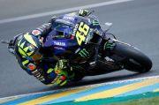 Valentino Rossi Absen di Teruel Grand Prix 2020, Yamaha Tidak Tunjuk Pengganti