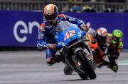 Hasil dan Klasemen MotoGP, Minggu (18/10/2020): Joan Mir Salip Quartararo di Puncak
