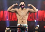 Menang 14 KO Ronde 1, Berlanga: Orang Panggil Saya Mike Tyson Puerto Rico