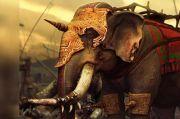 Hari Kedua Perang Kadisiah: Pasukan Persia Tanpa Gajah, Pasukan Muslim di Atas Angin