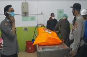 Warga Kampung Siluman Gempar, Ditemukan Jasad Pria Dalam Warung