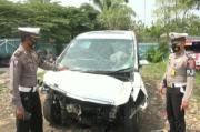 Kecelakaan Hebat di Tol Cipali, Ini Kata Staf Hanafi Rais