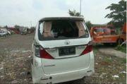 Penyelidikan Kecelakaan Hanafi Rais Terkendala, Mobil Penabrak dan Ditabrak Kabur