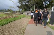 Ridwan Kamil Optimistis Pariwisata Jabar Lebih Cepat Pulih dari Bali