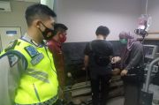 Kecelakaan di Cipali, Loyalis Amien Rais Sebut Hanafi Hanya Alami Luka Kecil di Alis