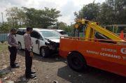 Ini Kronologi Kecelakaan Hanafi Rais di Tol Cipali Berdasarkan Olah TKP Polisi