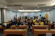 Koperasi Mahasiswa BS UPI Bandung Siap Lakukan Transformasi