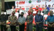 Wali Kota Buka Festival Hari Pangan Kota Malang