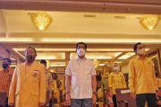 Kukuhkan Pengurus Baru, Golkar Surabaya Gencar Dukung Machfud Arifin