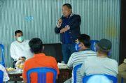Irwan Djamaluddin Tegaskan Dukungan ke Paslon MYL-SS