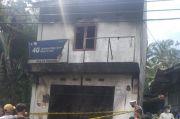 Ruko Terbakar di Pematangsiantar Dua Wanita Asal Sibolga Tewas