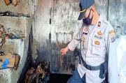 Dua Korban Kebakaran Ruko di Pematangsiantar Teridentifikasi