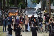 Touring Communty To Lake Toba, Kemenparekraf dan BPODT Ajak Pelaku Wisata Terapkan CHSE
