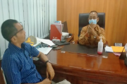 Situs Lelang LPBJ di Kabupaten OKU Tak Bisa Diakses, Kabag Mengaku Tak Faham
