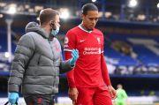 Van Dijk Cedera, Carragher Sarankan Liverpool Belanja Pemain di Januari