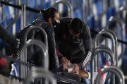 Ramos Lolos dari Cedera serius dan Siap Tampil Lawan Shakhtar