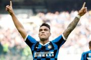 Martinez Ingin Inter Optimis Bisa Kuasai Lagi Liga Champions