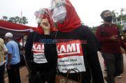 Beberapa Aktivis Ditahan, Eksistensi KAMI Tengah Diuji